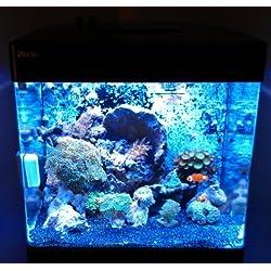 Solar Flare Red Sea Max 130D 60W LED Light Retro Fit DIY Kit