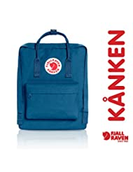 Fjallraven - Kanken Classic Pack, Heritage and Responsibility...
