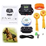 Product review for Excellent Electronic Pet Fencing System Dog Fence System + 1 Shock Collar Q1XV