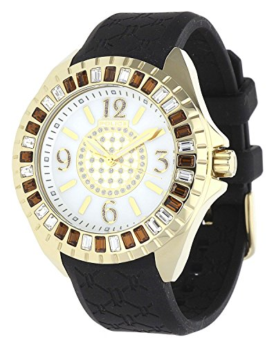 Police Women Watch JADE black P13090JSG-28D