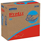 WypAll 34790CT X60 Wipers, Nylon, 9 1/8 x 16 7/8, 126/Box, 10 Boxes/Carton