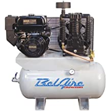 IMC (Belaire) Two Stage Engine-Powered Reciprocating Air Compressor 12HP