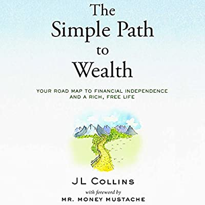 by JL Collins (Author, Narrator), Peter Adeney (Narrator), Audible Studios (Publisher) (349)  Buy new: $19.95$17.95