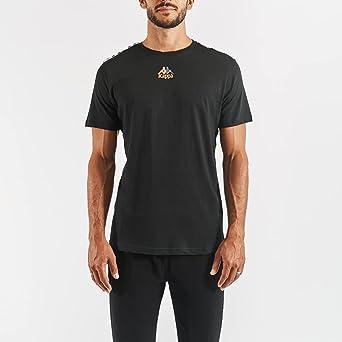 TALLA M. Kappa Corezo Courir Camiseta Hombre