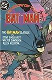 : Shadow of the Bat Man No.1 (December 1985)