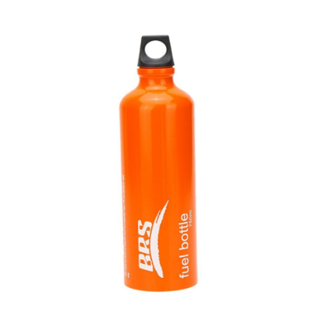 0.53L/0.75L Petrol Alcohol Liquid Gas Oil Bottle Safety Stove Gas Oil Container For Outdoor Camping SUNRIS