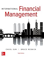 International Financial Management, 8th Edition Front Cover