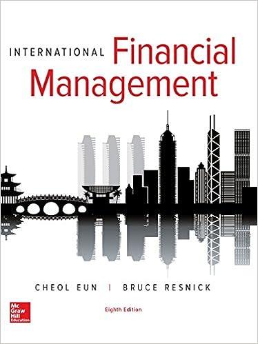international finance eun resnick sabherwal