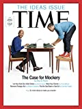 img - for Time Magazine March 24, 2014 book / textbook / text book