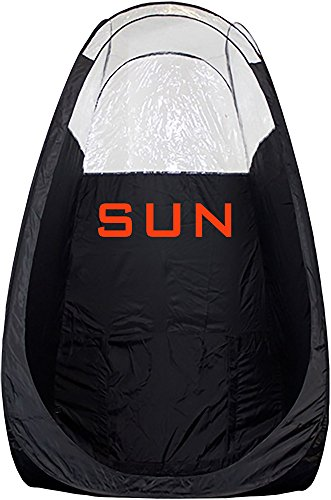 Sun Labs Spray Tan Tent