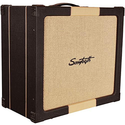 Cabinet Amplifier Extension - Sawtooth 1 X 12 Extension Cab