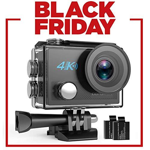 Best Camera To Film Underwater - 3