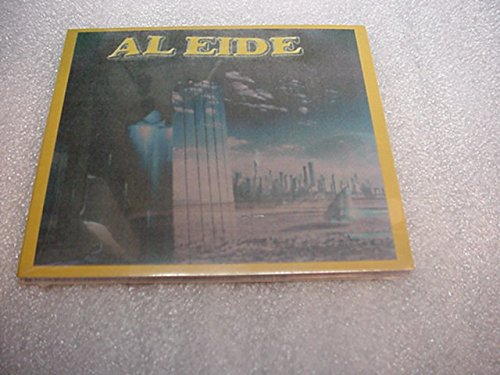 Audio Music CD of Al Eide A Band From Madison Wisconsin. -