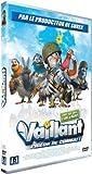 Vaillant Pigeon De Combat /V Dvd
