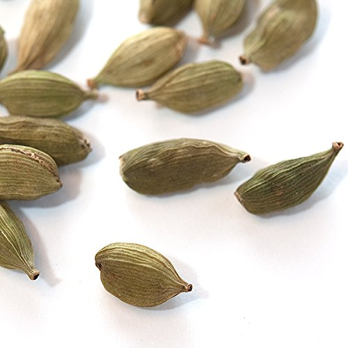 Spice Jungle Whole Green Cardamom - 5 lb. Bulk by SpiceJungle (Image #3)
