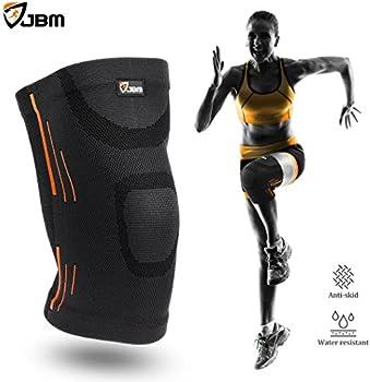 JBM international Adult GYM Knee Brace