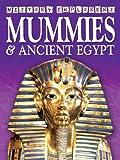 Mummies and Ancient Egypt, Anita Ganeri, 1846962102