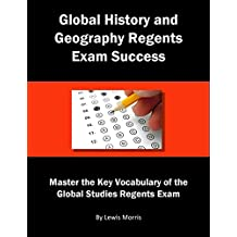 Global History and Geography Regents Exam Success: Master the Key Vocabulary of the Global Studies Regents Exam