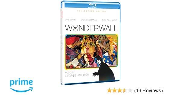 wonderwall movie review
