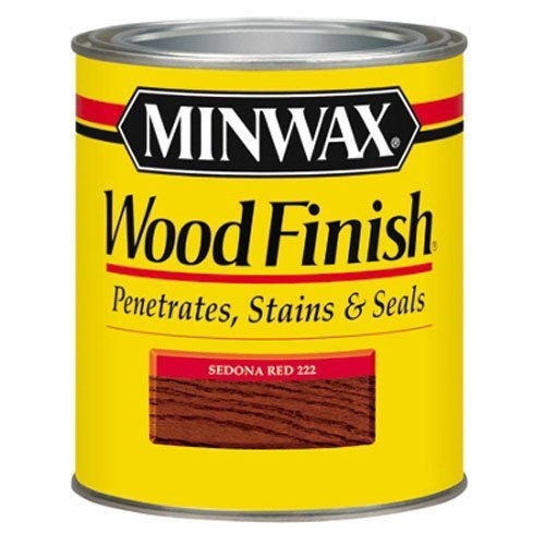 minwax-222204444-wood-finish-penetrating-interior-wood-stain-1-2-pint-sedona-red