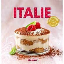 Italie (La cerise sur le gâteau) (French Edition)