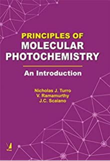 Modern Molecular Photochemistry Of Organic Molecules Ebook