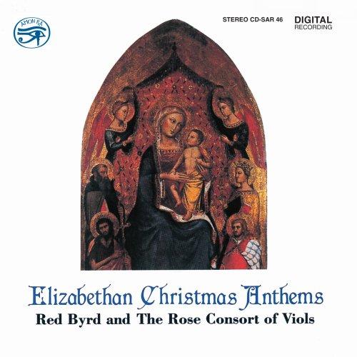 - Elizabethan Christmas Anthems