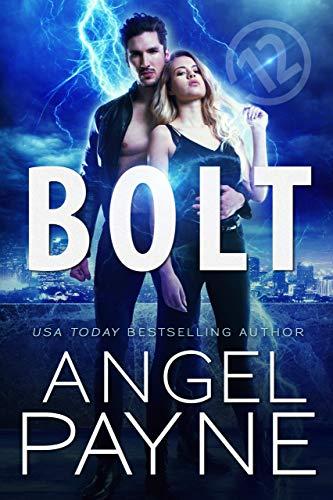 Bolt Saga: 12