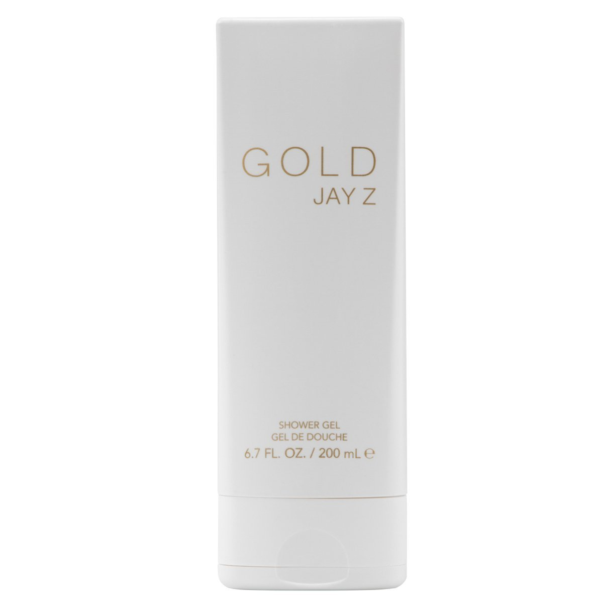 Gold Jay Z Shower Gel, 6.7 Ounce