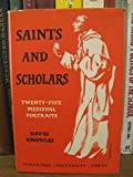 Saints and Scholars 9780521054843
