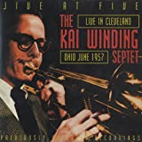 Kai Winding: Live in Clevelend