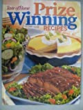 Prize Winning Recipes, Julie Schnittka, 0898215501