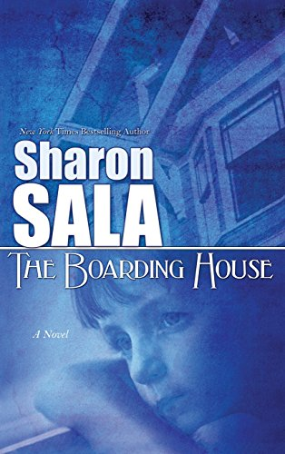 book cover of The Boarding House