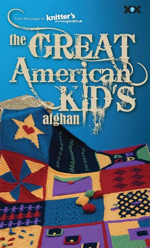 American Book Great Afghan (The Great American Kid's Afghan.)