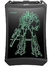 NEWYES Tabella di Scrittura LCD da 8,5 Pollici NYWT085D - Robot Pad Kids Tavolo da Disegno Tavolo da Disegno elettronico