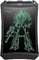 NEWYES Tablette d'Ecriture LCD Robot, 8.5 Pouces de Longueur, Différentes Couleurs