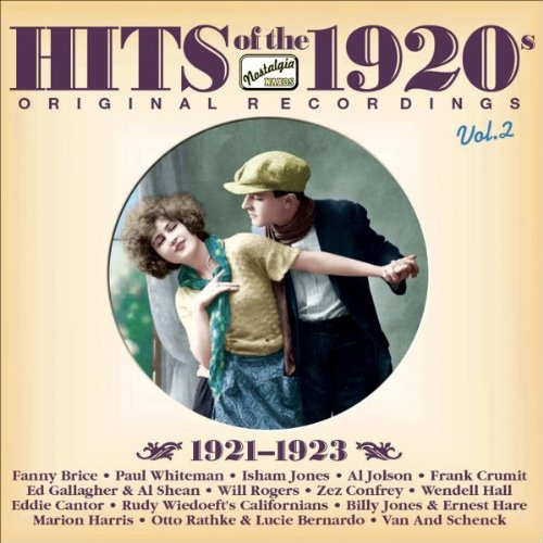 Hits of the 1920s (the Hits of ()