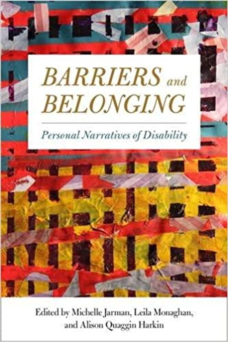 Barriers and Belonging: Personal Narratives of Disability