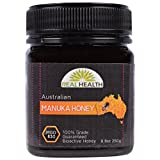 Real Health Australian Manuka Honey MGO 830 8 8 oz 250 g