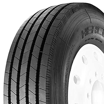 Amazon Com Hercules H 901 All Steel Commercial Truck Tire 245 75
