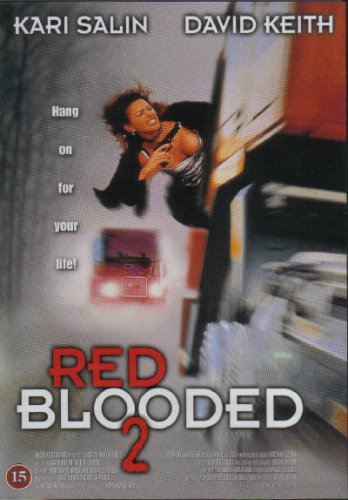 hot blooded dvd - 3