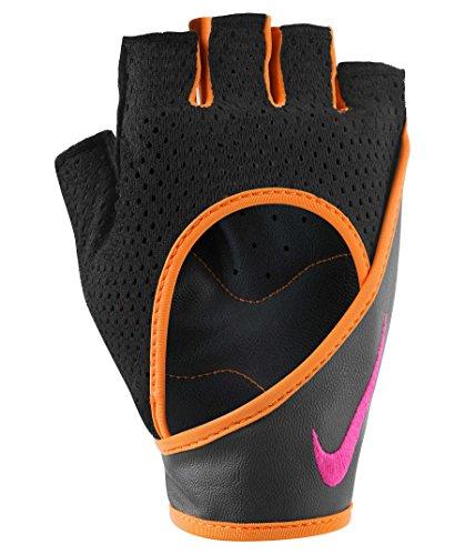 Nike Womens Training Gloves Mandarin product image
