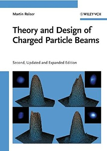 Charged Particle Beams - 2