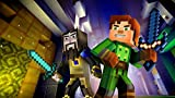 Minecraft: Story Mode- The Complete Adventure - PlayStation 3