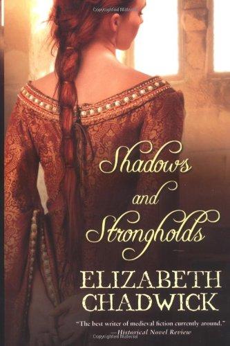 Shadows and Strongholds: A Novel pdf epub