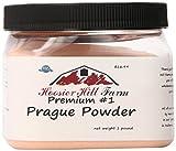Mortons Tender Quick Salt Best Deals - Hoosier Hill Farm Prague Powder Curing Salt, Pink, 1 Pound