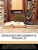 Geologisches Jahrbuch, Volume 10, Bundesanstalt Für Bodenforschung and Preussische Geologische Landesanstalt, 1144391709