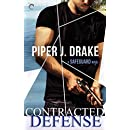 Contracted Defense (A Safeguard Novel Book 3)