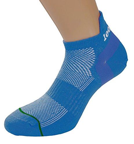 deportivos marino millas forro 1000 con azul para de Calcetines hombres fUnqTa4ww