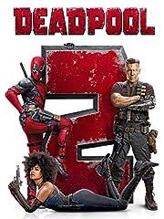 Deadpool 2 – tekijä: Ryan Reynolds
